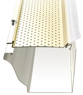 grillages pare feuilles goutti res b langer et fils. Black Bedroom Furniture Sets. Home Design Ideas