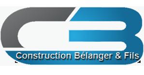 Gouttières Bélanger et Fils Logo